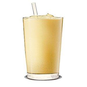 Молочный коктейль Ванильный 0.5л, BURGER KING - Брест