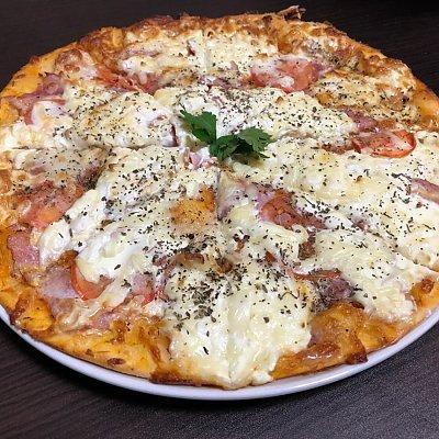 Заказать Пицца Туман Востока, WOK Dragon