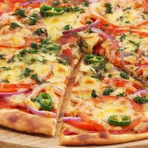 Пицца Пан Азия, WOK Dragon