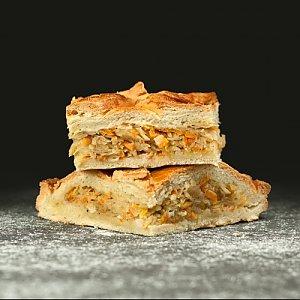 Пирог с капустой (1200г), Пироговая.by