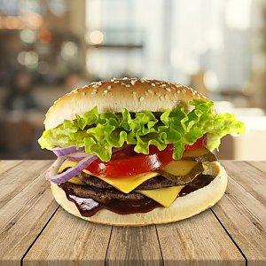 Биг - Гамбургер , ДымОК