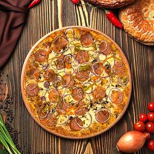 Пицца Мексика 30см, Pizzman