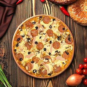 Пицца Гриль 40см, Pizzman