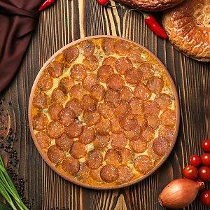 Пицца Пепперони 40см, Pizzman