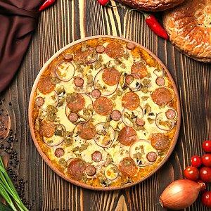 Пицца Полевая 40см, Pizzman