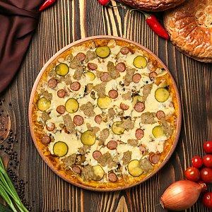 Пицца Провинциальная 40см, Pizzman