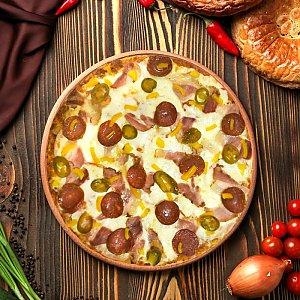 Пицца Спайси Хот 40см, Pizzman