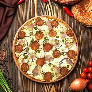 Пицца Фирменная 40см, Pizzman