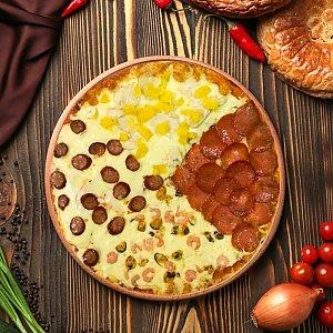 Пицца 4 сезона 50см, Pizzman