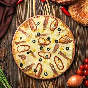 Пицца Греческая 50см, Pizzman