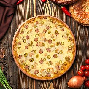 Пицца Микс 50см, Pizzman
