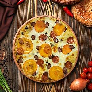 Пицца Мюнхенская 40см, Pizzman