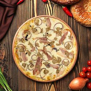Пицца Фронтовая 40см, Pizzman