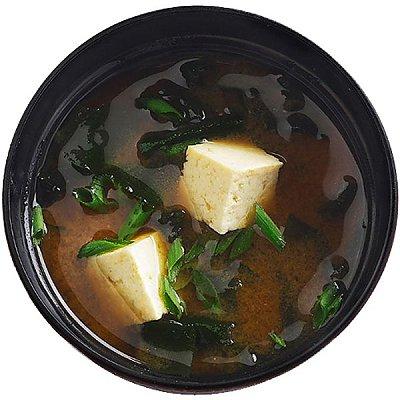 Заказать Мисо Суп с тофу, WOK