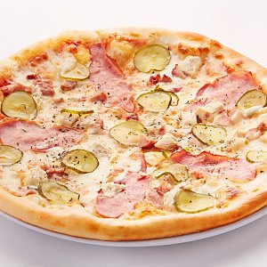 "Пицца ""Куриная"" большая (32см), Pizza Smile - Минск"