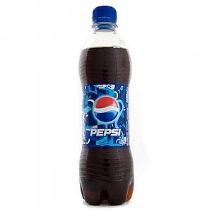 Pepsi 0.6л, GRIZZLY