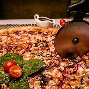 Комбо №5, MARTIN PIZZA + SUSHI
