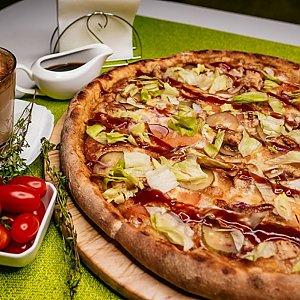 Пицца Боярская 30см, MARTIN PIZZA + SUSHI