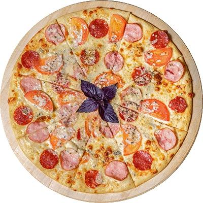 Заказать Пицца Римская Classic 22см, MARTIN PIZZA + SUSHI
