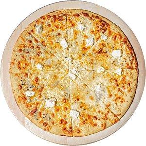 Пицца 5 Сыров Memel Blue 36см, MARTIN PIZZA