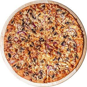 Пицца Барбекю Drive 36см, MARTIN PIZZA + SUSHI