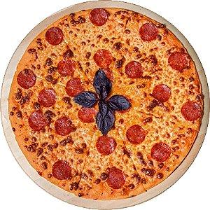 Пицца Пепперони Calabria 36см, MARTIN PIZZA + SUSHI