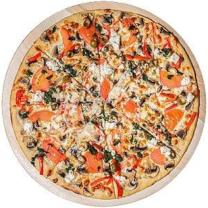Пицца Шпинат и Фета 36см, MARTIN PIZZA + SUSHI