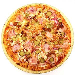 Пицца Селянская 36см, MARTIN PIZZA + SUSHI