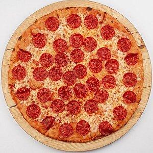 Пицца Супер Пепперони 36см, MARTIN PIZZA