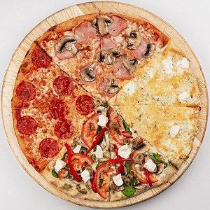 Пицца 4 MIX 36см, MARTIN PIZZA + SUSHI