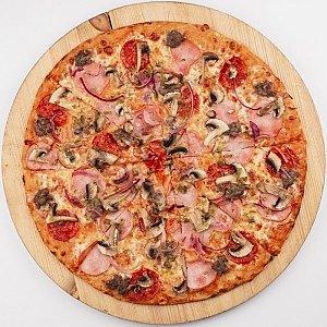 Пицца Martin MEXX 22см, MARTIN PIZZA