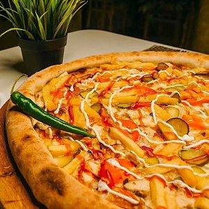 Мега Пицца Украинская 48см, MARTIN PIZZA + SUSHI