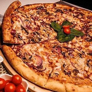 Мега Пицца Барбекю Drive 48см, MARTIN PIZZA + SUSHI