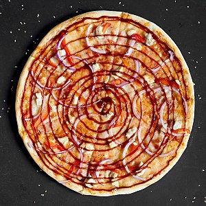 Пицца Курочка барбекю 32см, Буфет - Бобруйск