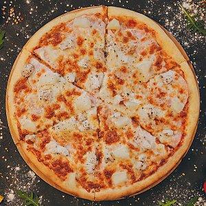 Пицца Гавайская 32см, Буфет