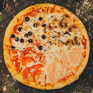 Пицца 4 Сезона 32см, Буфет