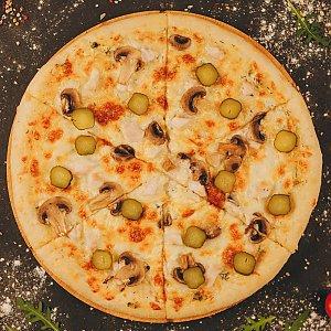 Пицца Цыплёнок ранч 32см, Буфет
