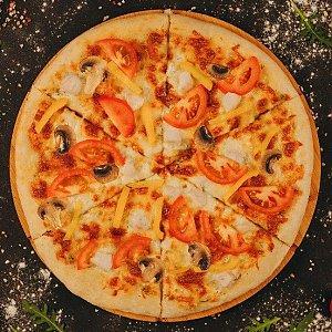 Ранч пицца 32см, Буфет