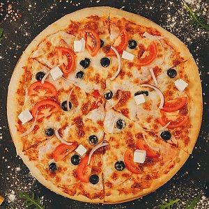 Пицца Греческая 32см, Буфет