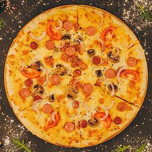 Пицца Баварская 32см, Буфет
