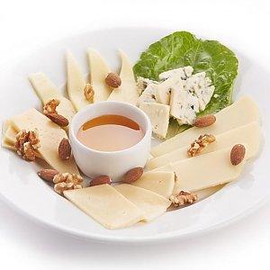 Сырная тарелка, Pizza Smile - Могилев