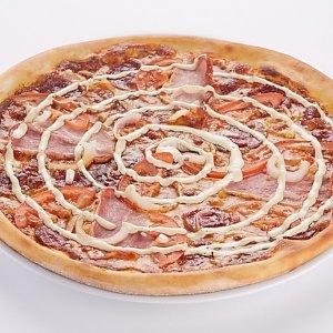 """Пицца """"Кавказская"""" большая (32см), Pizza Smile - Могилев"""