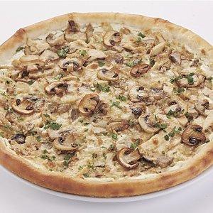 """Пицца """"Жульен"""" большая (32см), Pizza Smile - Могилев"""
