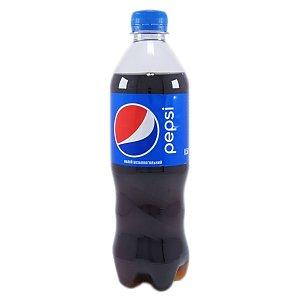 Pepsi 0.5л, Martin Cafe