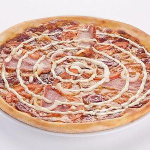 """Пицца """"Кавказская"""" большая (32см), Pizza Smile - Лида"""