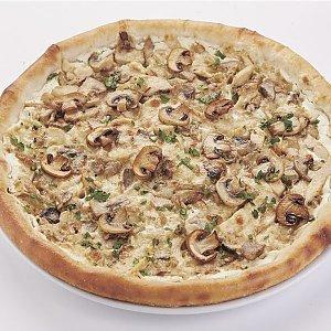 """Пицца """"Жульен"""" большая (32см), Pizza Smile - Лида"""