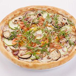 """Пицца """"Овощная"""" детская (26см), Pizza Smile - Лида"""