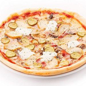 """Пицца """"Динамо"""" детская (26см), Pizza Smile - Лида"""
