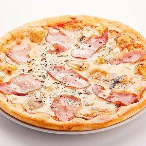 "Пицца ""Нежная"" детская (26см), Pizza Smile - Лида"