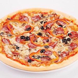 "Пицца ""Сытная"" детская (26см), Pizza Smile - Лида"